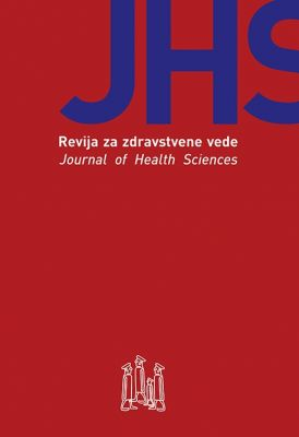 Journal of Health Sciences